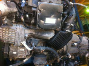 Контрактный двигатель бу Мерседес 1,8k 271946 30199170