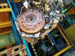Двигатель X16XEL 1.6i