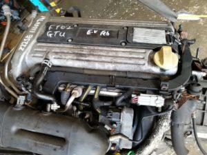 Двигатель Z22SE 2.2i