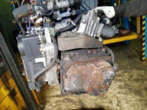 Контрактный двигатель бу Опель 1,6и Z16XEP 20DG5544
