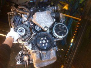 Двигатель Z12XE 1.2i