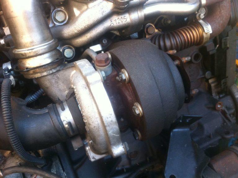 Контрактный двигатель бу Рено 1,5dCi K9k732 D085488 Siemens Меган, Сценик