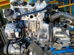Двигатель CHFA 1.2i