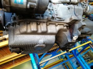 Контрактный двигатель бу VAG 1.4и 16V BCA 41833 (BKY,BBY,AKQ,APE,AUA)