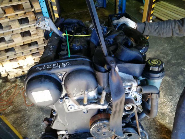 Двигатель HWDA 1.6i