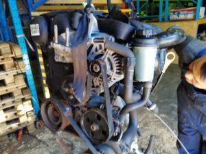 Контрактный двигатель Форд 1,6и HWDA 5K15623 100 л.с.