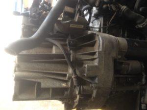 Контрактный двигатель Мерседес А класс (W168) 1.7CDI 66894030019344