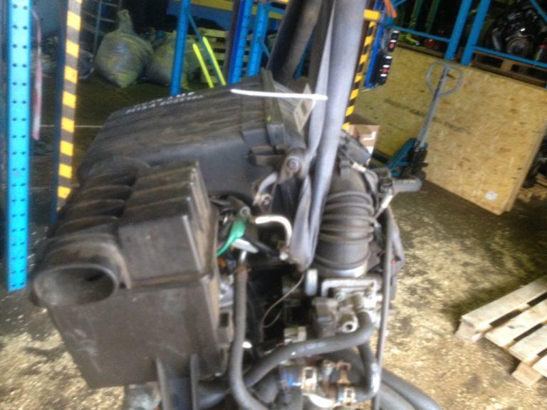 Контрактный Двигатель Сузуки 1.3 бензин M13A 8002774