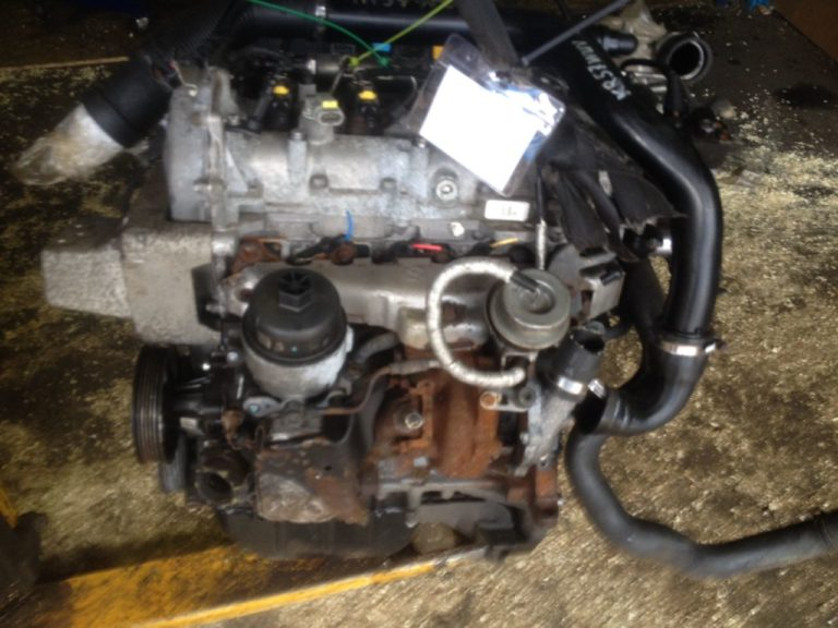 Контрактный двигатель бу Опель 1,3CDTI Z13DTH