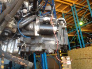 Контрактный двигатель бу VAG 1.4TDi AMF 169854