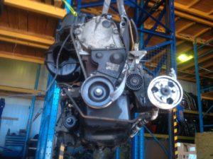 Контрактный Двигатель Рено 1.4 бензин E7J634 DB68530