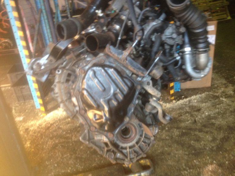 Двигатель Тойота 2.0д 1CD-FTV U157083