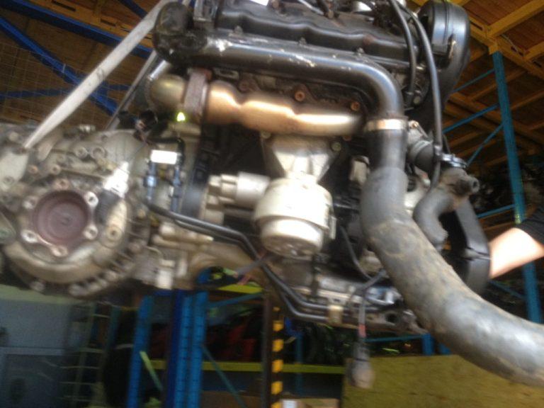 Контрактный двигатель Ауди 2.5TDi BAU 047740