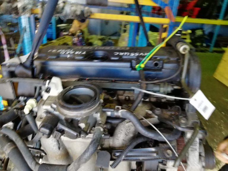 Двигатель T18SED 1.8i