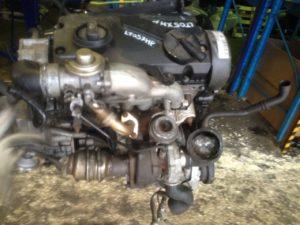 Двигатель AWX 1.9i