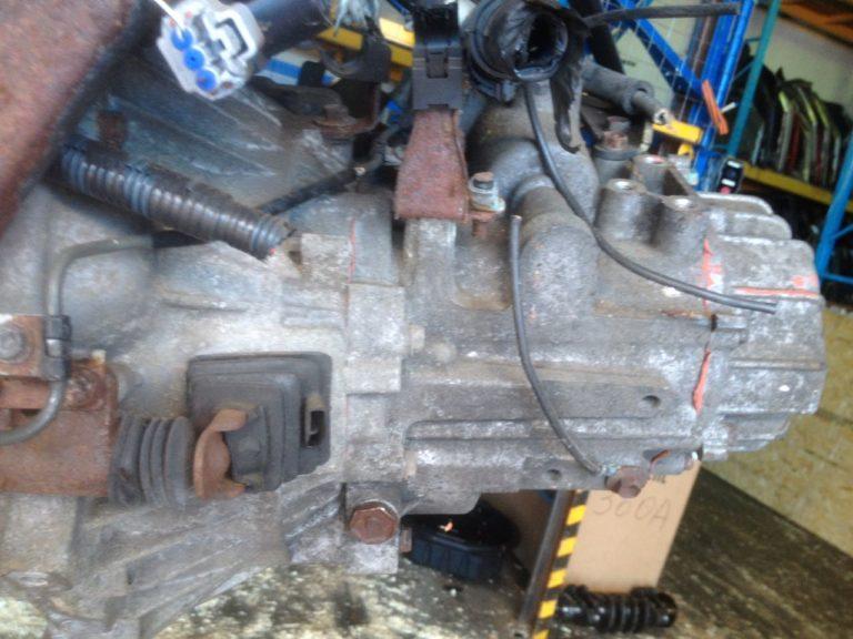 Двигатель контрактный Тойота 1.8и 1ZZ-FE 865826 для Авенсис, Селика, Королла