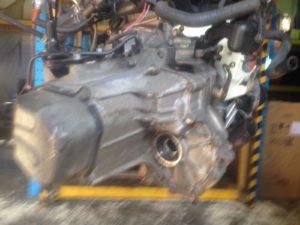 Двигатель KFW 1.4i