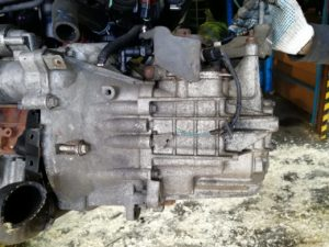 Двигатель UFMA 2.0d