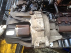 Двигатель P7PB 1.8d