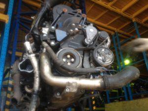 Контрактный двигатель Форд Галакси 1.9TDi AUY 3S24557