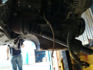 Контрактный двигатель Опель Астра, Вектра, Зафира, Сигнум 1.8и Z18XER 20JX6729