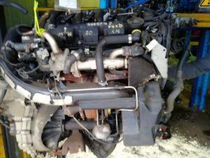Двигатель UKWA 2.0d