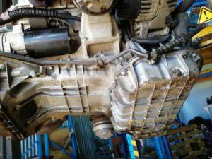 Контрактный двигатель Мерседес S-Class 3.2и V6 11294430542722