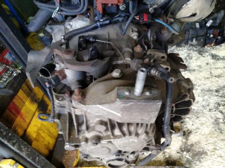 Контрактный двигатель Форд 2.0TDCI QXBA 8K73134