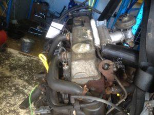 Двигатель R2PA 1.8d