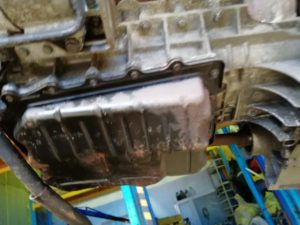 Контрактный двигатель Форд Галакси 2,3и 16V E5SA 1C86875