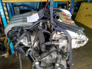 Контрактный двигатель Ауди A4, A6 2.0i ALT 144249