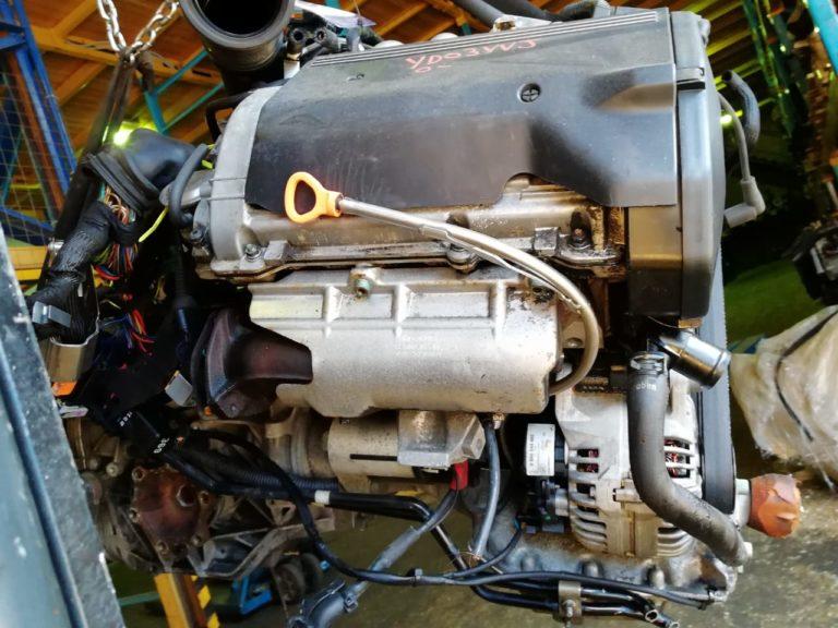 Двигатель BDV 2.4i