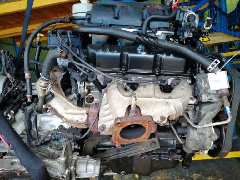 Двигатель EGA 3.3i