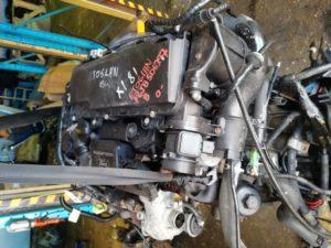 Двигатель F6JB 1.4d