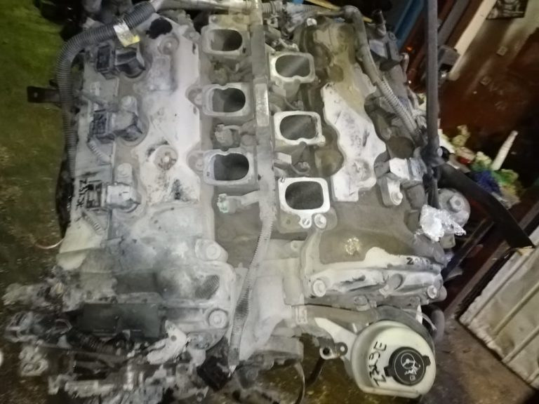 Двигатель Z32SE 3.2i
