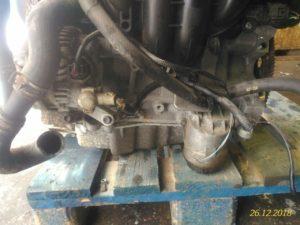 Контрактный двигатель бу Мазда 6, MPV 2,3и L3 (щуп в ГБЦ)