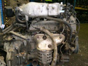 Двигатель G6DA 3.8i
