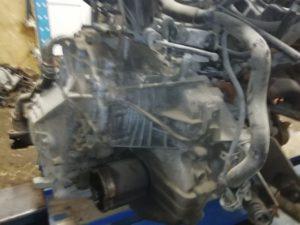Контрактный вариатор CVT Nissan 3.5И (Ниссан) MURANO VQ35DE