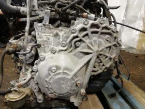 Контрактный вариатор CVT 4WD Nissan 3.5И (Ниссан) Мурано VQ35HR