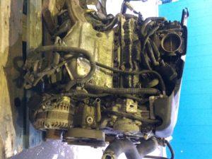 Двигатель VQ35HR 3.5i