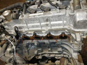 Контрактный Двигатель Hyundai 1.6И (Хендай) 2012г. G4FD 140л.с.