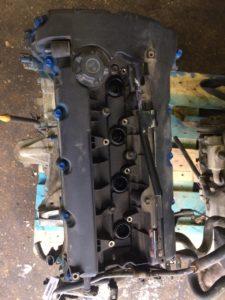 Контрактный Двигатель Hyundai 2.4И (Хендай) NF G4KC 161л.с.