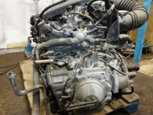Контрактная АКПП 4WD Mitsushi 3.0И 6b31 (Митсубиси) Аутлендр 1XMOD