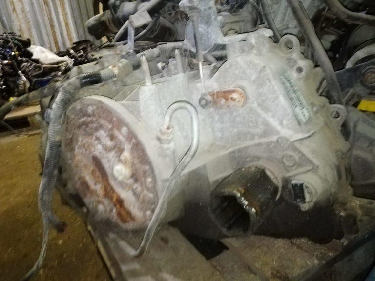 Контрактная АКПП 4WD Ford 3.0И (Форд) Эскейп AJ 6L8P-7000-DA K1 CD4E