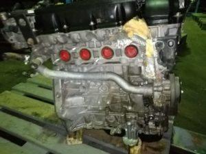 Контрактный Двигатель Mazda 2.0 И (Мазда) CX5 2013г. PE 30271425 150л.с.