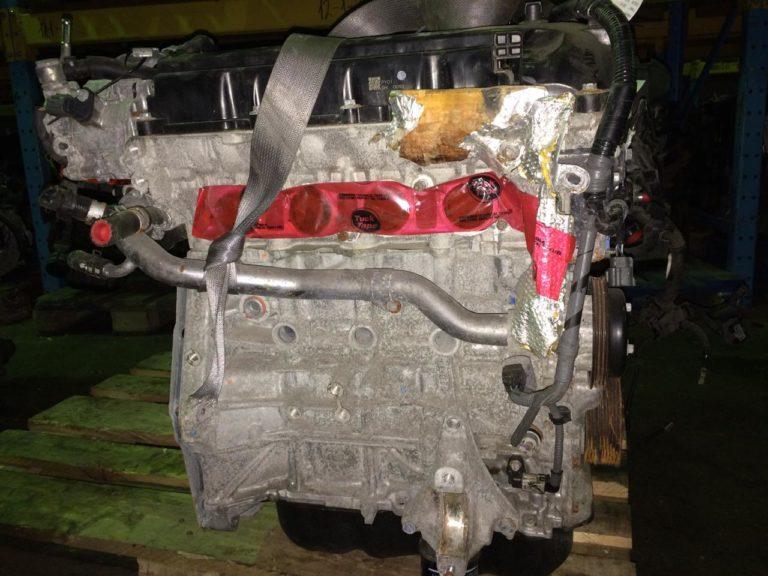 Двигатель PY 2.5i