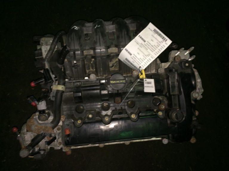 Двигатель PE 2.0i