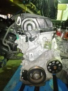 Двигатель K24W2 2.4i