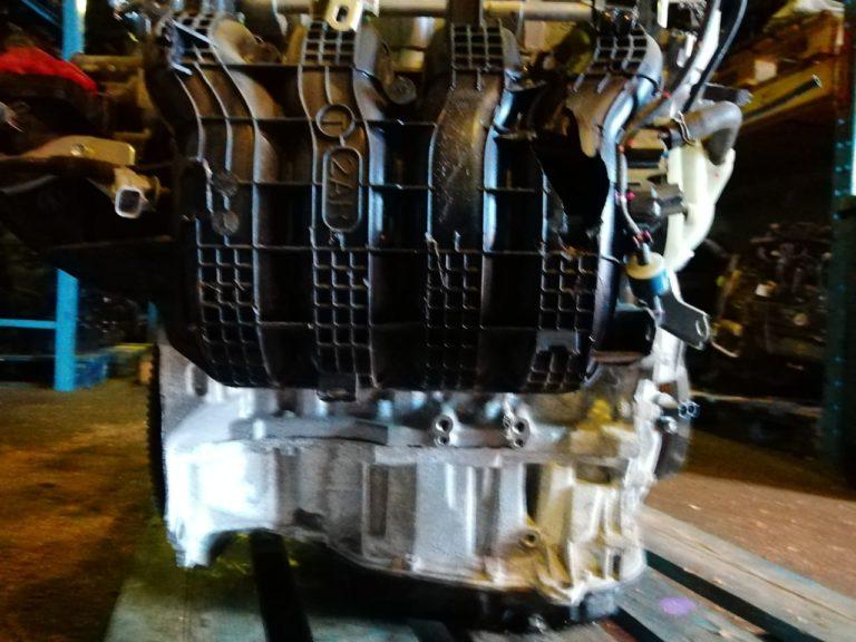 Контрактный Двигатель Toyota 2.5И (Тойота) RAV-4 2016г. 2AR 179л.с.