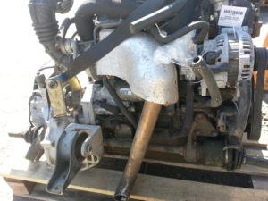 Двигатель J3 2.9d